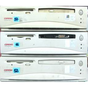 Pc Compaq Pentium 3 Windows Xp Full 128 Mb Parlantes - Mirá