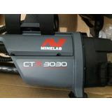 Detector De Metales Minelab Ctx 3030 Con Factura Y Garantia