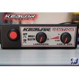 Corte Rpm Limitador Y Control De Largada Para Vw Fox Keblar