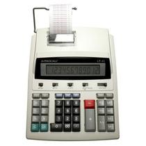 Calculadora Com Impressão E Bobina Lp45 Procalc