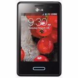 Lg Optimus L3 Ii E425 3g Wi-fi 3mp Nacional Garantia+nota F