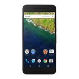Huawei Nexus 6p - 64 Gb De Aluminio (versión Ee.uu.: Nin-a12