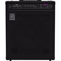 Ampeg Ba-115 V2 Amplificador Para Bajo 150w 1x15p Combo Bass