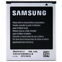 Pila Galaxy S3 Mini I8190 1500 Mah Garantizada