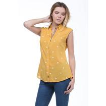 Camisa Magnolia Tucane Spring Summer 2017