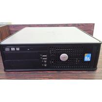 Computadora Dell Optilex 780