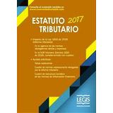 Estatuto Tributario 2017 Edición 24 Legis