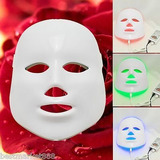 Tratamiento Terapia Del Fotón Led Facial Máscara Piel