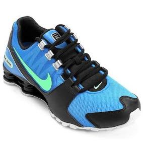 Tenis Nike Shox Avenue Original