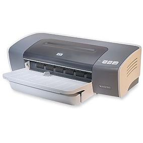 Plotter Impresora Hp Deskjek 9650
