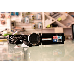 Videocámara Sony Handycam Dcr-sx22