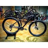 Bicicleta Specialized Rockhopper Comp 2018 Sparta Dp