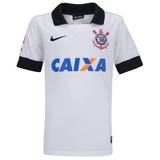 Camisa Corinthians Infantil 2013 - Nike