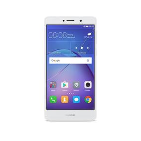 Celular Libre Huawei Mate 9 Lite Plateado