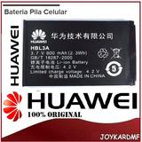 Bateria Huawei Pila Hbl3a Hbc85s Hbc80s C2205 C2801 C2905
