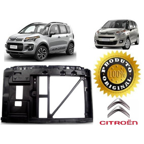 Painel Frontal Aircross C3 Picasso Manual Original Citroen