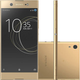 Smartphone Sony G3226 Xperia Xa1 Ultra Dual Chip Android Tel