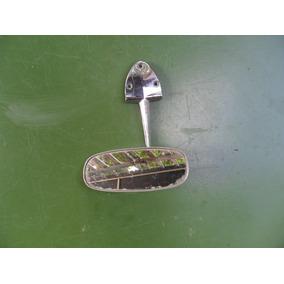 Vendo Retrovisor Interno Do Fusca, Original Do 62 A 69 Usado