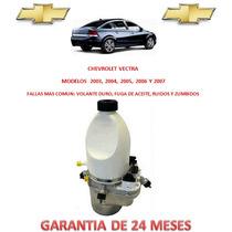 Bomba Licuadora Direccion Electronica Chevrolet Vectra 2003