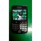 Blackberry Bold 4, 9700 Con Su Forro. Economico.