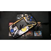 Game Gear Virtua Fighter Edição Limitada Raro Único A Venda