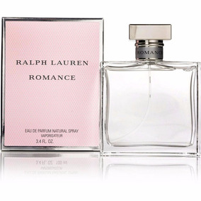 Perfume Romance By Ralph Lauren 100 Ml - Original E Lacrado