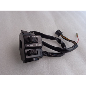 Yamaha Rd350 Rd 350 Chave Luz Comando Interruptor Seta Punho