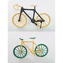 10 Bicicletas Cross Corrida Bike Enfeite Brinde Festa Mini