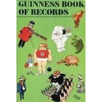 Livro Guiness Book Of Records 1974 Norris And Ross Mcwirter