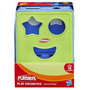 Playskool Cubo Formas Hasbro