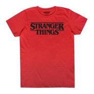 Stranger Things Hombre