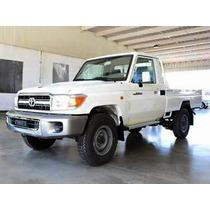 Toyota Hzj 79 4.5 Diesel Cabina Sencilla