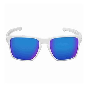 Oculos De Sol Quadrado Unisex - Óculos De Sol Oakley no Mercado ... b1ea2ef407