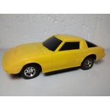 Brinquedo Antigo - Carro Vai E Volta Da Estrela Mede 17 Cm