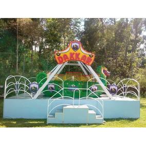 Barco Viking Radical - Brinquedos e Hobbies no Mercado Livre Brasil 35a577c7320