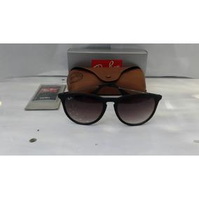 Oculos Rayban Feminino Erika - Óculos De Sol Com lente polarizada no ... 4f4e3e179d