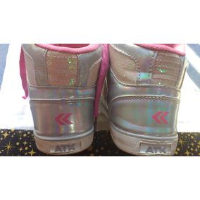 Zapatillas Nenas Atomix