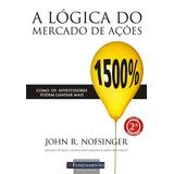 Logica Do Mercado De Acoes