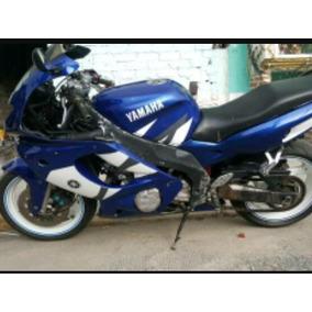 Yamaha Thundercat Yzf600r 98@2006 Por Partes Piezas Yonke