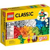 Complementos Creativos Lego Classic 10693 Con 303 Piezas