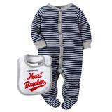 Pijama Carters Para Bebe Niño Niña Ropa Carter Original