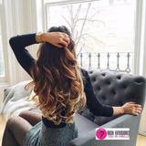 Extensiones De Cabello Peruvian Hair
