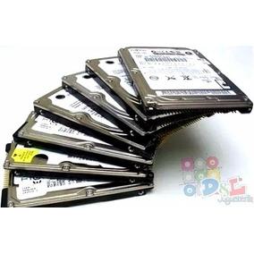 Discos Rígidos 40 Gb Ide Notebook Garantía Impecables Mirá