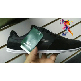 3bfe075a0f Zapatos Lacoste De - Calzados en Mercado Libre Ecuador