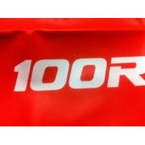 Funda De Asiento Tapizado Honda Xr 100r 1992, Replica