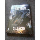 Libro Comic Batman Salvat- No Envio