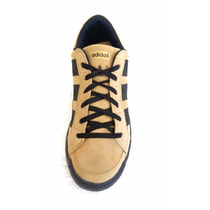 Zapatillas Adidas Urbanas Nrtn Gamuza Hombre Original Nuevo