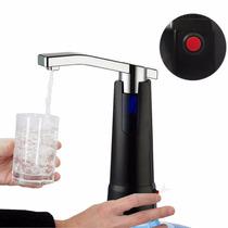 Bomba Dispensador Eléctrico De Agua Para Garrafon Recargable