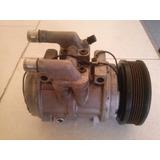 Compresor De Aire Acondicionado F150 Y Ford Bronco Original