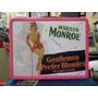 Lonchera De Marilyn Monroe Edición Limitada Con Termo D 2001